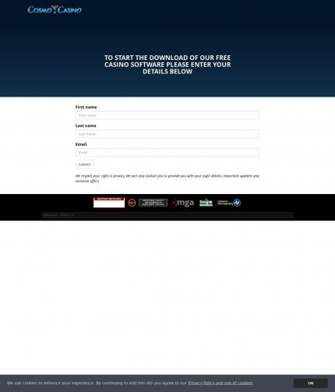 Zodiac casino mobile app download